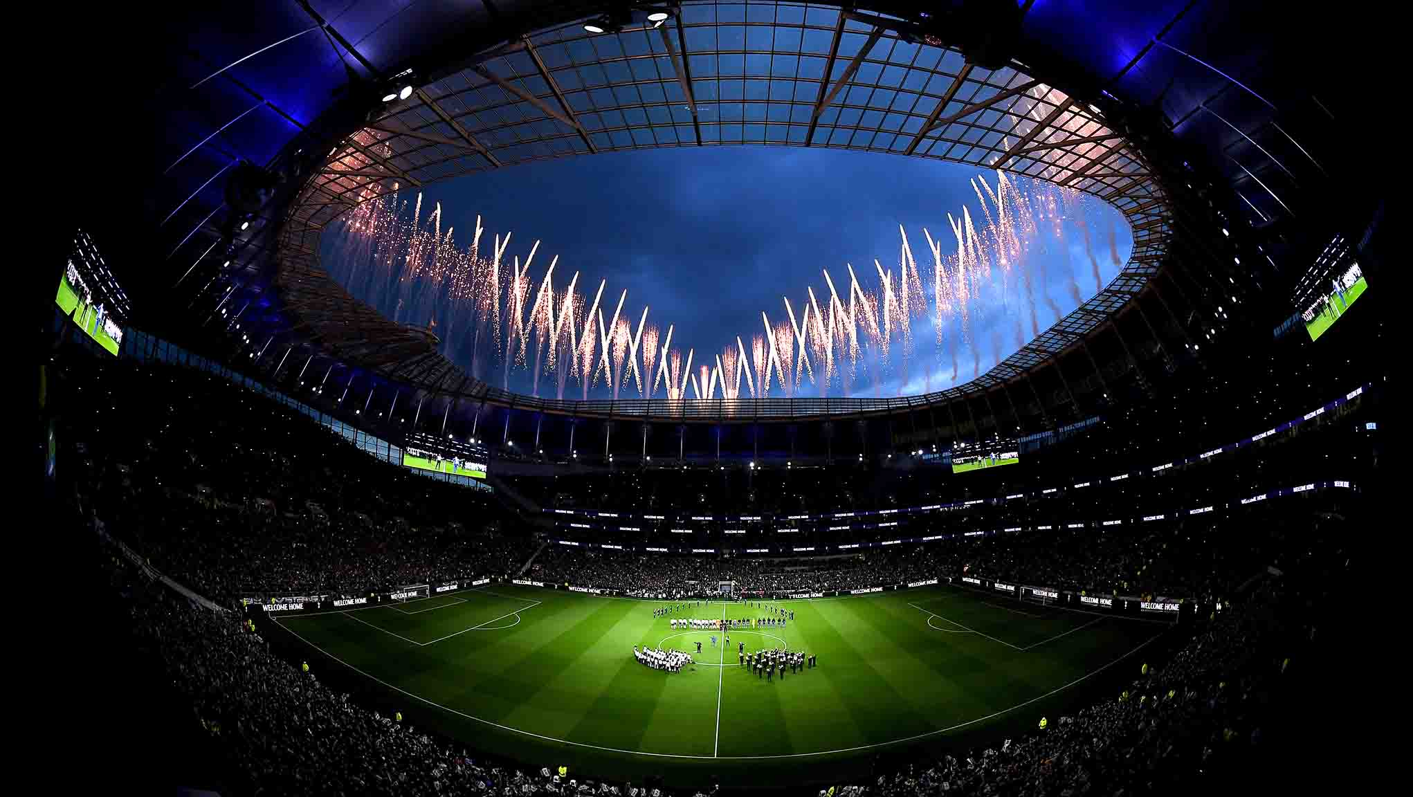 New Tottenham Stadium To Stage Rugby Cup Finals In 2021 Neo Prime Sport